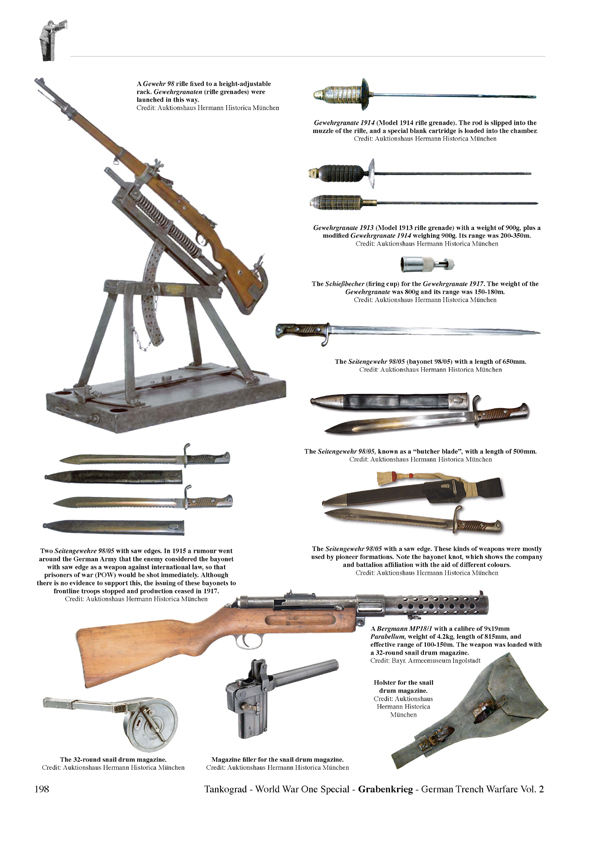 an overview of technological advances and trench warfare in world war two Explore the technological innovations that changed ww1 on 5 technological innovations from ww1 while most of the war's casualties were caused by.