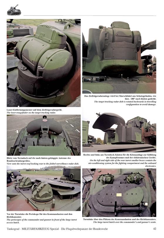 Anti-aircraft Gun Modern Anti-aircraft Gun/missile