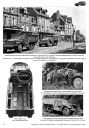 U.S. WWII HALF TRACK Cars M2, M2A1, M9A1 & Personnel Carriers M3, M3A1, M5, M5A1
