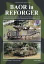 BAOR in REFORGER - Vehicles of the British Army of the Rhine in the REFORGER Exercises 1975-91