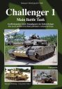 Challenger 1<br>The Last Cold War Era Tank of Britain�s Armoured Corps