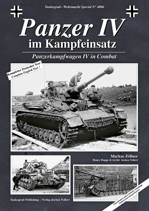 News Tankograd 4006-PanzerIV-01