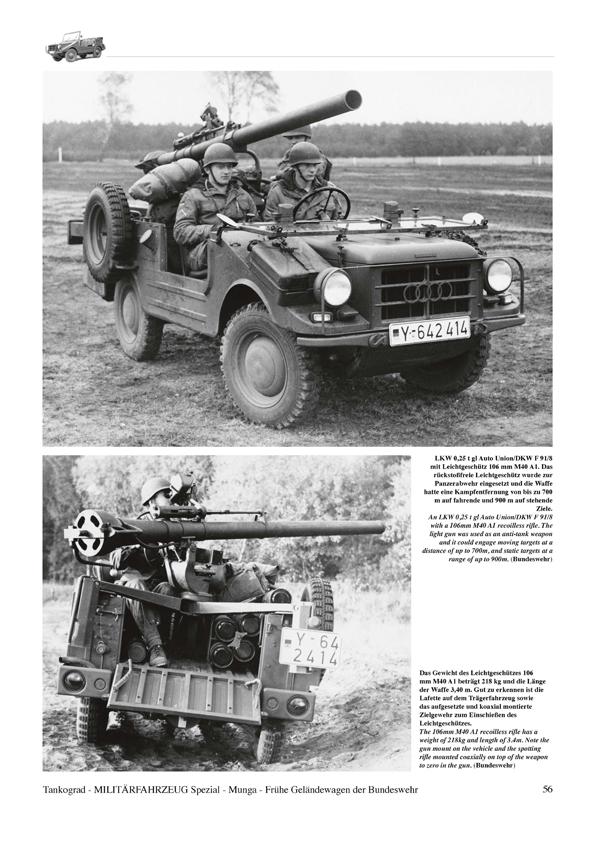 """Bildergebnis für DKW Munga"""""""