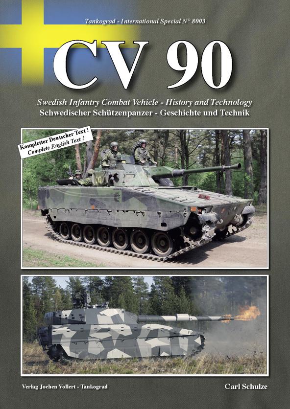 cv 90 swedish infantry combat vehicle cv 90