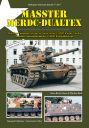 MASSTER - MERDC - DUALTEX - Multi-Tone Camouflage Schemes on Vehicles of the USAREUR in the Cold War