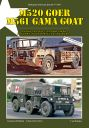 M520 Goer - M561 Gama Goat<br>Articulated Trucks of the US Army in the Cold War