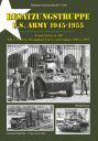 Besatzungstruppe US Army<br>From Enemy to Ally - U.S. Army Occupation Forces in Germany 1945-55