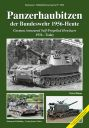 Panzerhaubitzen - German Armoured Self-Propelled Howitzers 1956-Today