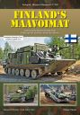 Finland's Maavoimat - Vehicles of the modern Finnish Army