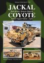 JACKAL High Mobility Weapons Platform - COYOTE Tactical Support Vehicle - Light