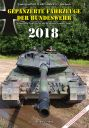 Tankograd Yearbook<br>Armoured Vehicles of the Modern German Army 2018
